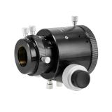 TS-Optics 2 Crayford Okularauszug mit Mikro Untersetzung mit SC Gewindeanschluss