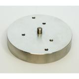 Säulenadapter für iOptron CEM60/70/iEQ45
