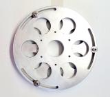 Rotationsadapter für ASA DDM60