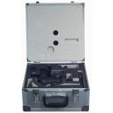 iOptron CEM26 GoTo mit Koffer und LiteRoc Stativ
