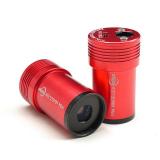 ZWO ASI120mini Mono - kompakte Astrokamera und schneller Autoguider
