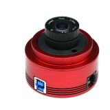 ZWO ASI178MM - USB3.0-SW-CMOS-Astrokamera Sensor D=8,82 mm