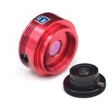 ZWO ASI120MM-S USB3.0-High-Speed-SW-Kamera - Mond, Planeten, Wetter