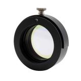 ZWO Filterschublade für 2 Filter - M48 und T2 Anschluss - Länge 21 mm
