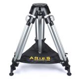 ARIES Stativ mit Aluminium-Beinen