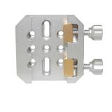 TS-Optics Optics XL Premium Klemme - Adaption für große Teleskope und Kameras