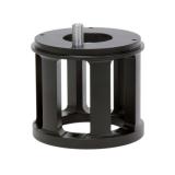 Säulenverlängerung klein GM1000 HPS