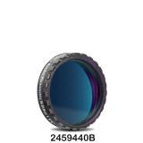 1 1/4 UBVRI-B-Filter planoptisch poliert