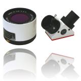 50mm Ha Etalon-Filter mit B1200 Blocking Filter