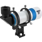 TS-Optics 60 mm Sucher und Leitrohr mit 90° Einblick