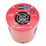 ZWO Farb CMOS Kamera ASI071MC-PRO