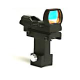 LED Leuchtpunktsucher mit Sucherschuh