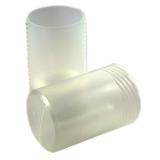 Schutzbehälter für Okulare